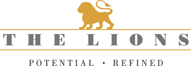 The Lions logo